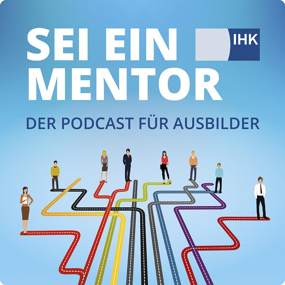 Sei ein Mentor