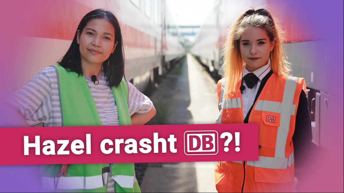 Hazel crasht DB ?!